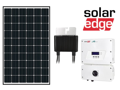 SolarEdge Package